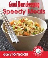 Good Housekeeping Easy to Make! Speedy Meals