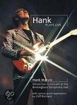 Hank Plays Live (Import)