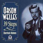 The Mercury Theater Presents: The 39 Steps &