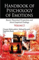 Handbook of Psychology of Emotions