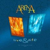 Live And Life -2Cd+Dvd-