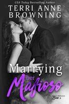 Omslag Marrying Her Mafioso
