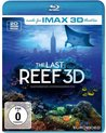 The Last Reef (3D Blu-ray)