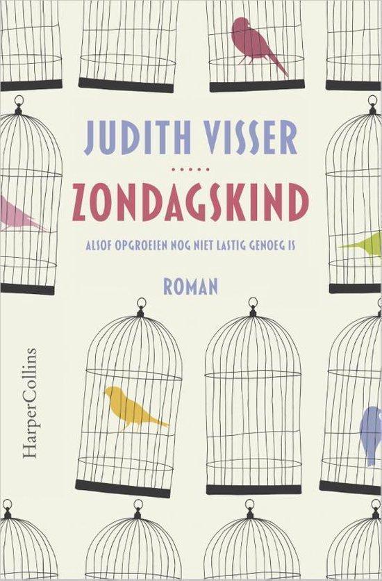 Zondagskind - Judith Visser
