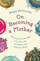 Omslag On Becoming a Mother