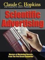Claude C. Hopkins' Scientific Advertising