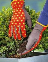 WOLF-Garten Balkonhandschoen GH-BA 8 - maat 8 - Medium - Fijngevoelige vingertoppen - optimaal werken - comfortabel dragen