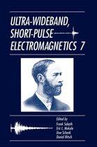 Ultra-Wideband, Short-Pulse Electromagnetics 7