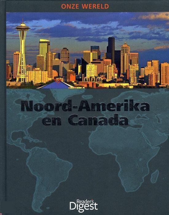 Noord-Amerika En Canada - Onbekend |