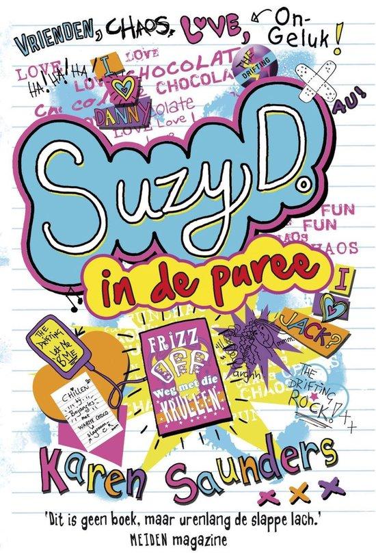 Suzy D. in de puree - Karen Saunders |