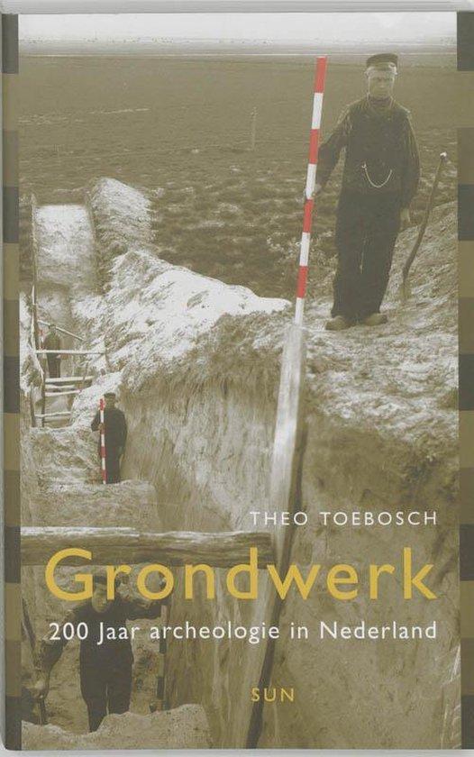 Grondwerk - Theo Toebosch |