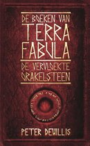 Terra Fabula 3 - De vervloekte orakelsteen