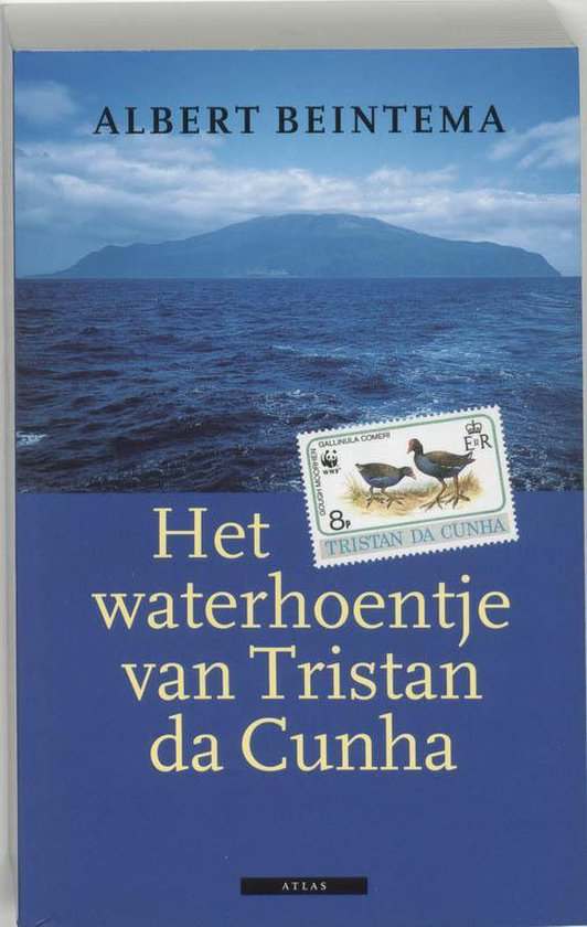 Het Waterhoentje Van Tristan Da Cunha - Beintema   Readingchampions.org.uk