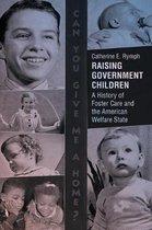 Omslag Raising Government Children