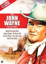 Wayne, John The  Collection 1