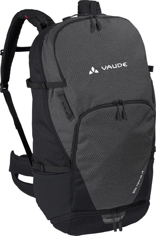 VAUDE Bike Alpin 25+5 Backpack (reis) / sportieve rugzak Unisex Black