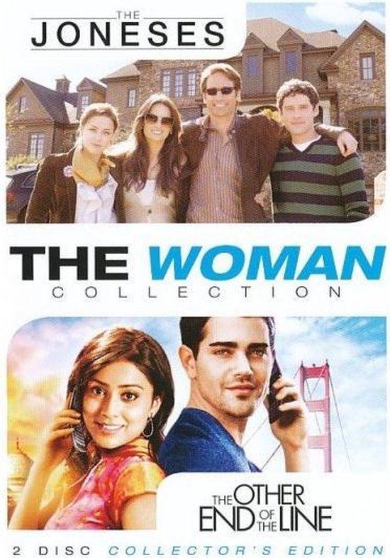 Cover van de film 'Woman Collection 2'
