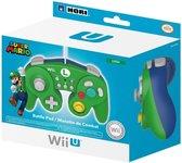 Hori, Super Smash Bros Controller (Luigi) Wii U