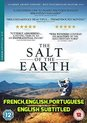 The Salt of the Earth [DVD] (English subtitled)