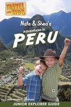 Nate & Shea's Adventures in Peru