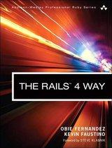 Rails 4 Way, The