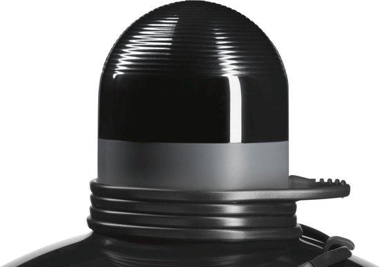 Siemens MR015FQ1 Hakmolen - Zwart