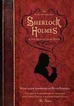 The Penguin Complete Sherlock Holmes