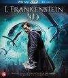 I, Frankenstein 3D Br Steelbook