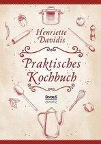 Praktisches Kochbuch fur die gewoehnliche und feinere Kuche. Mit uber 1500 Rezepten