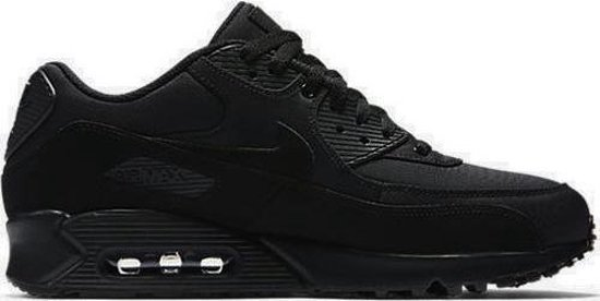 bol.com | Nike Air Max 90 Essential Sneakers Heren - zwart