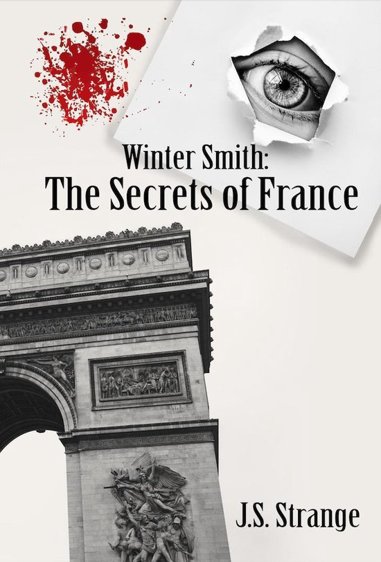 Winter Smith: The Secrets of France