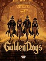Golden Dogs - Volume 1 - Fanny