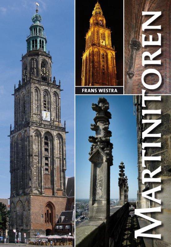 Martinitoren - Frans Westra pdf epub