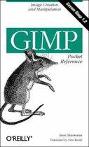 GIMP Pocket Reference