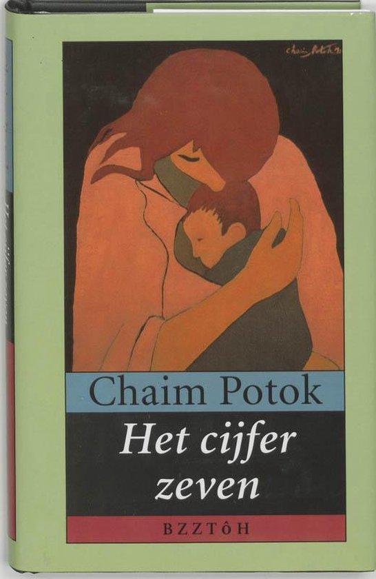 Het cijfer zeven - Chaim Potok  