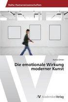 Die Emotionale Wirkung Moderner Kunst