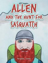 Allen and the Hunt for Sasquatch