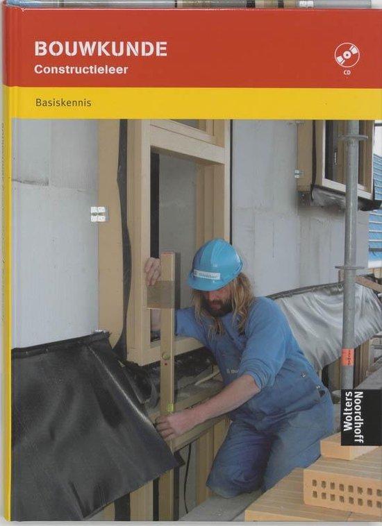Constructieleer - A.P.J. Korsten   Fthsonline.com