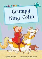 Grumpy King Colin