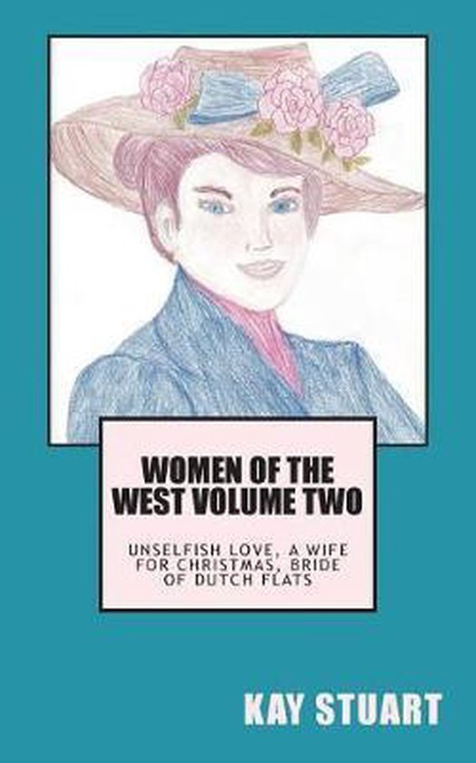 Women of the West Volume Two