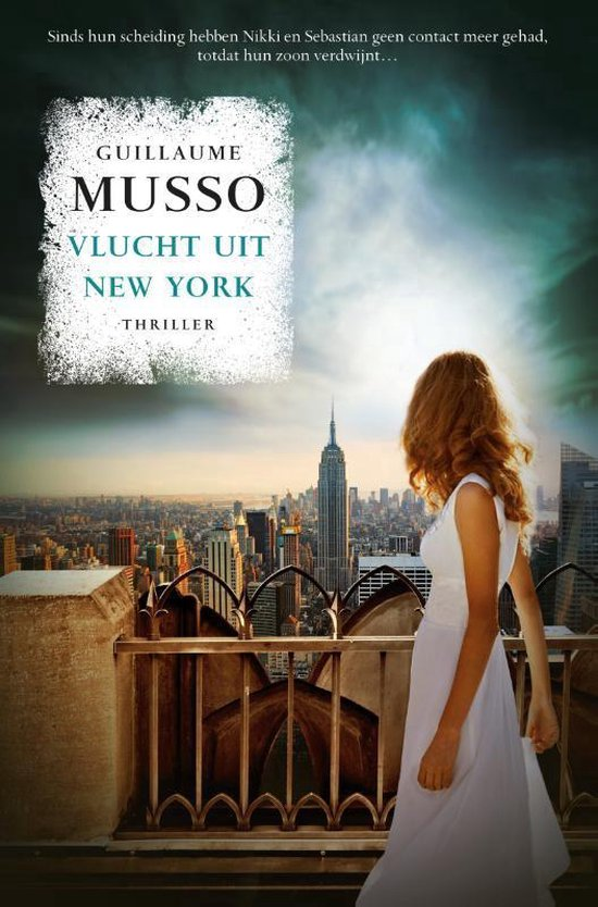 Vlucht uit New York - Guillaume Musso pdf epub