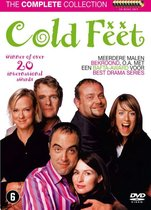Cold Feet - Complete Collectie