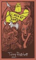Men At Arms: Discworld