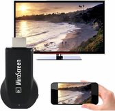 Afbeelding van MiraScreen WiFi Display Dongle / Miracast Airplay DLNA