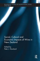 Social, Cultural and Economic Impacts of Wine in New Zealand