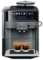 Siemens EQ6 Plus TE651209RW  - Espressomachine - Grijs