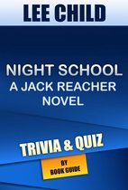 Omslag Night School: A Jack Reacher Novel By Lee Child | Trivia/Quiz