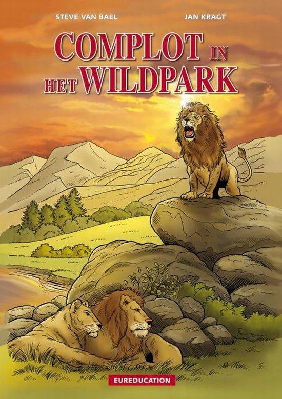 Complot in het wildpark - Steve van Bael pdf epub