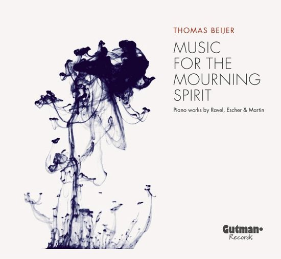 Music For The Mourning Spirit