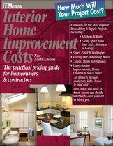 Interior Home Improvement Costs